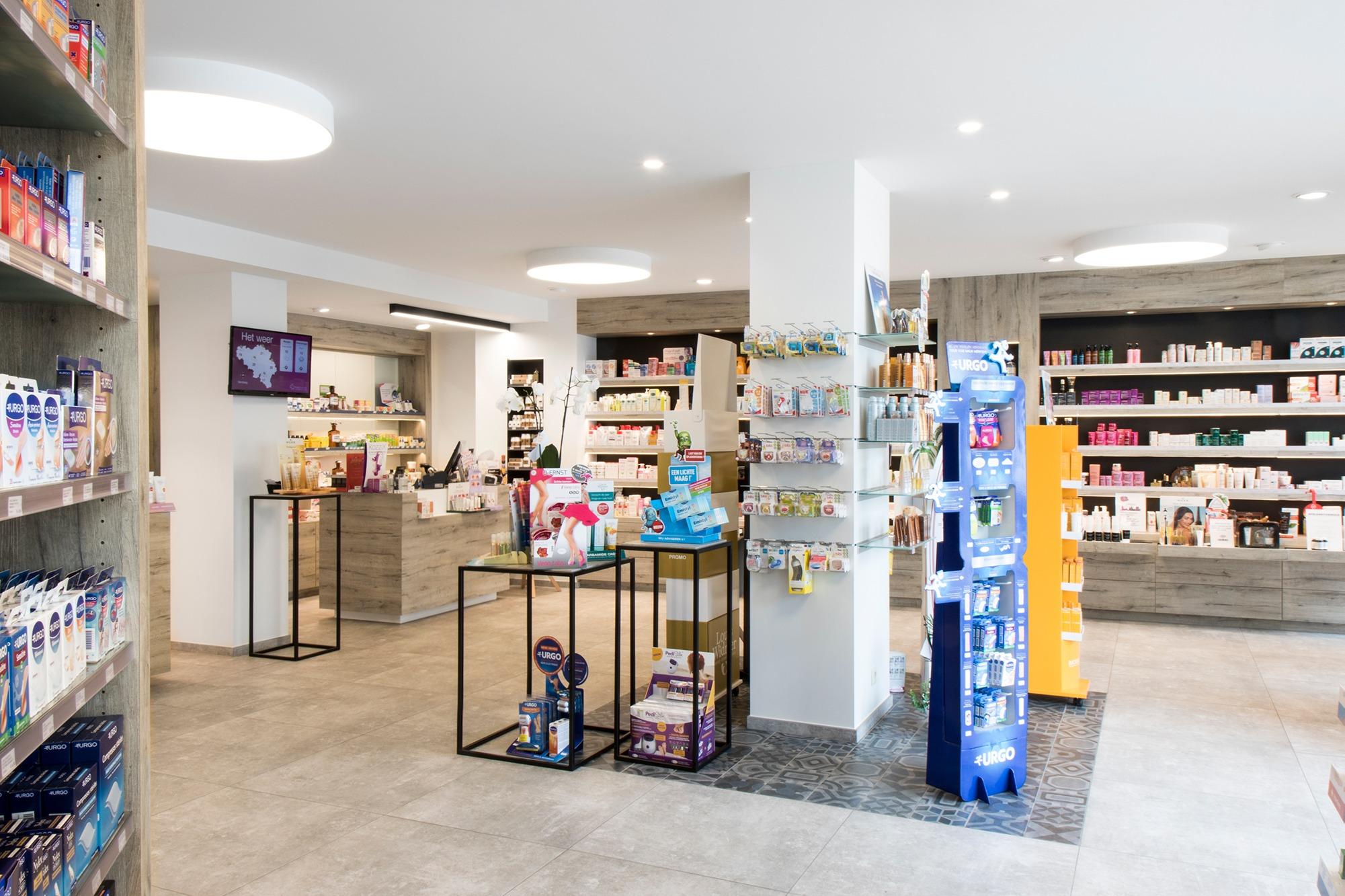 Pharmacy Accou