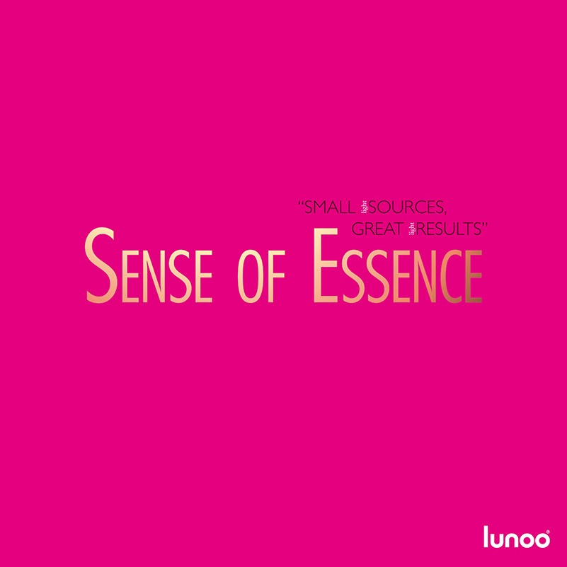 Couverture Sense of Essence
