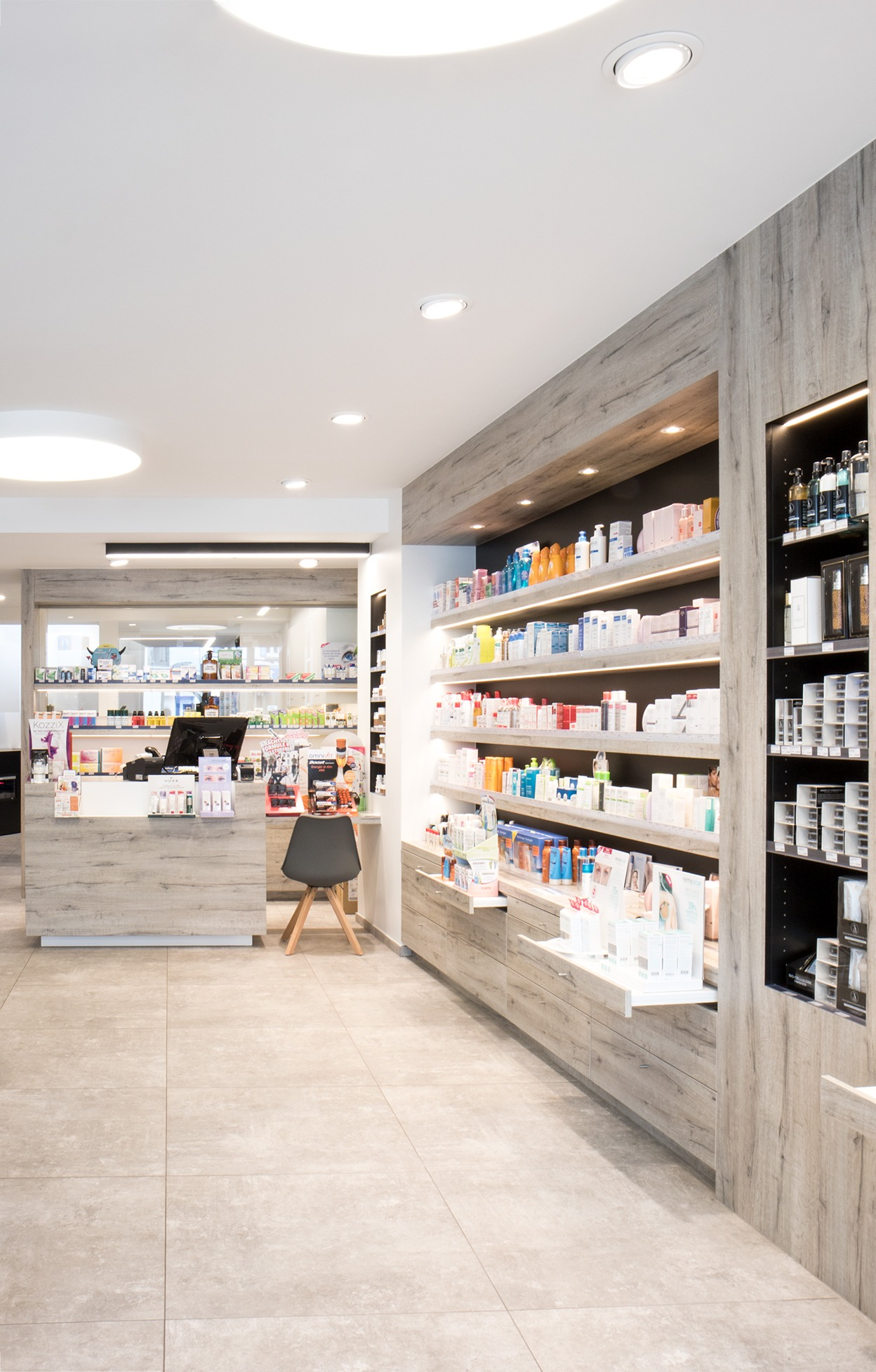 Pharmacy Accou Kuurne 3