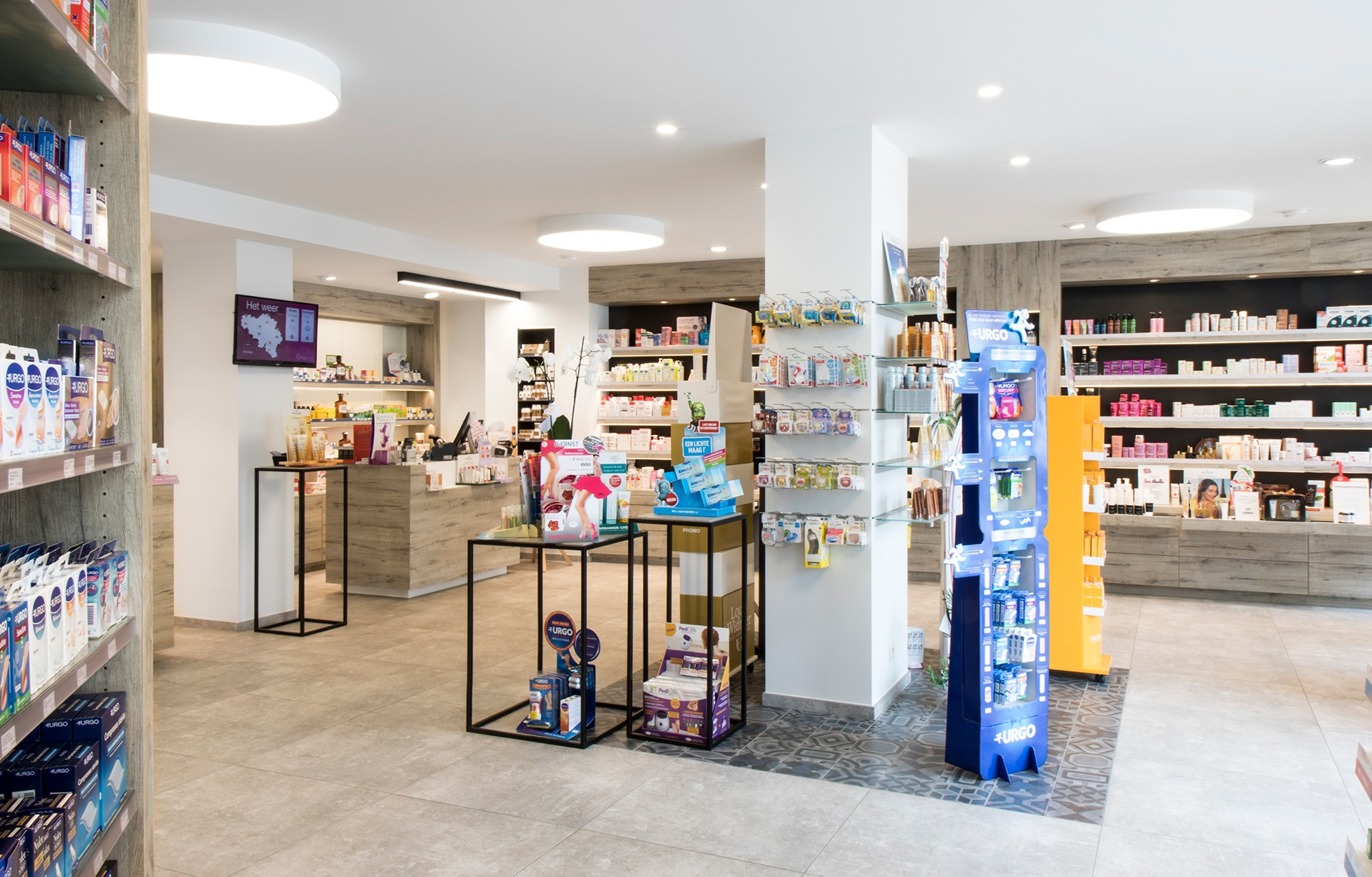 Pharmacy Accou Kuurne