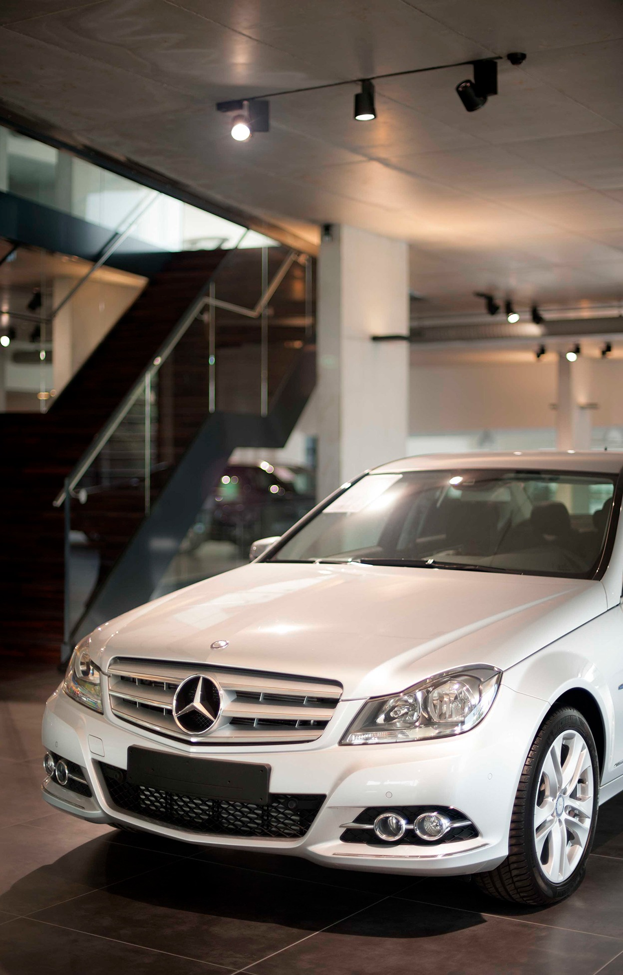Mercedes CAC Turnhout 2
