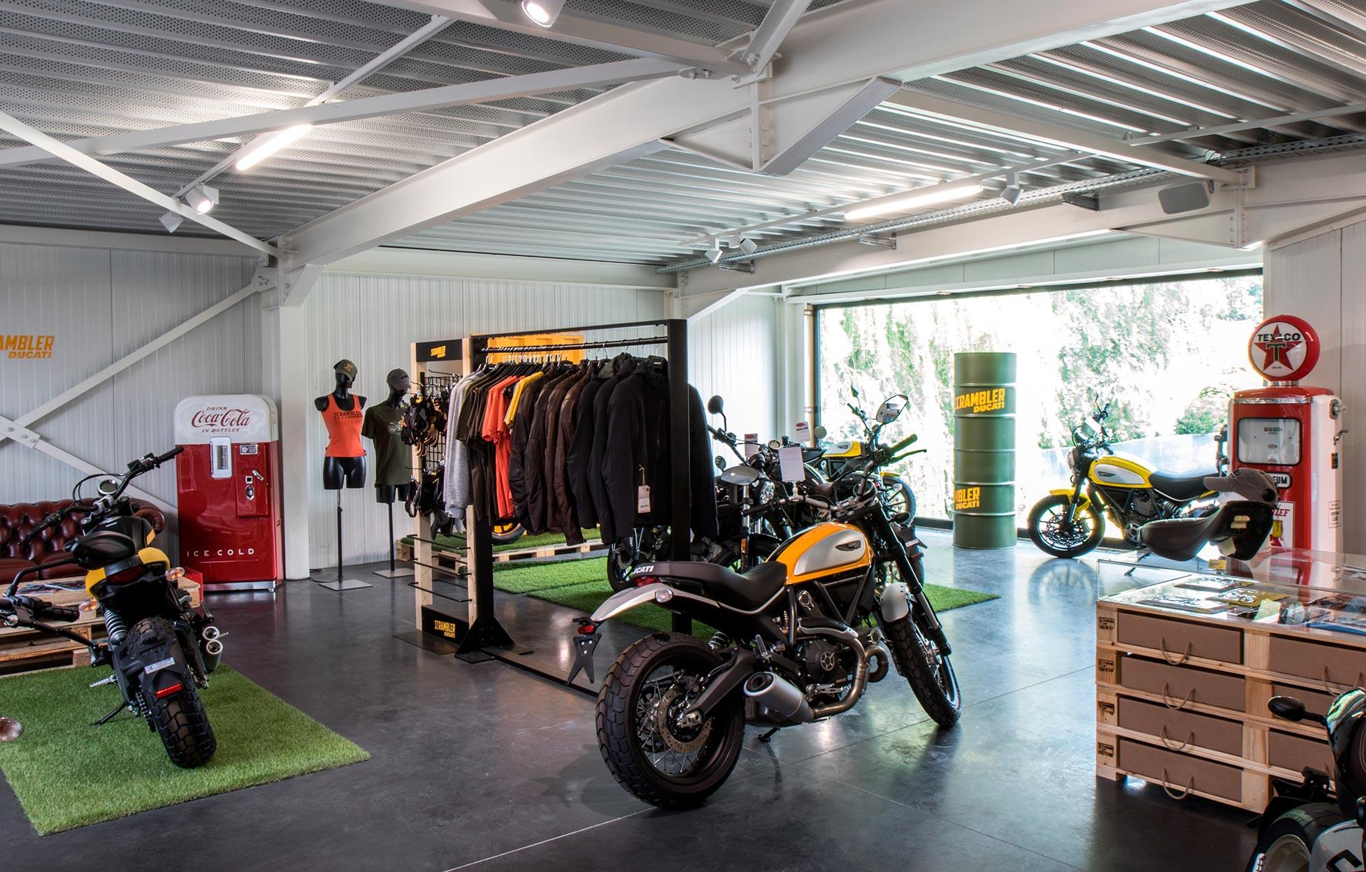 Motorräder Hautekiet Ruddervoorde 2