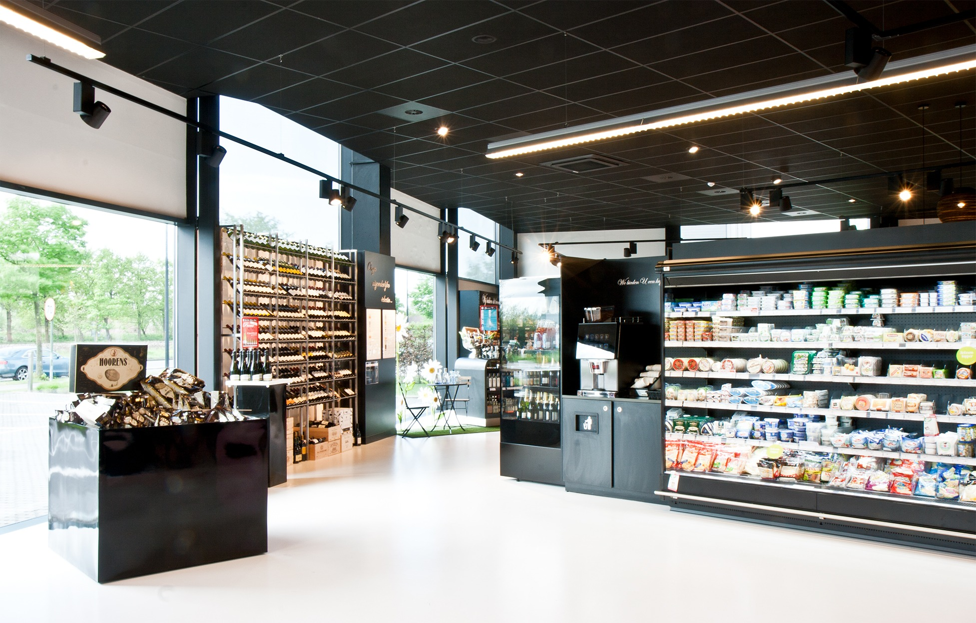 Spar Sint-Martens-Latem 2